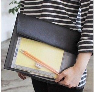 Купить товарПолупрозрачные конфеты цвета кожаную папку A4 офисная бумага варианты 6 цвет офисная техника хранения в категории Папки и файлына AliExpress.  Размеры: 325*230 мм  Материал: ПУ  Двойные слои