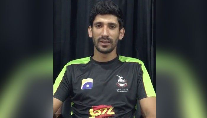From Kashmir to PSL: Salman Irshad credits Lahore Qalandars for happiest day of his life   Pacer Salman Irshad impressed everyone with hisconsistent bowling at over 140kmph speed during the Rising Stars trials in AJK.  KARACHI: Once upon a time he roamed in the streets of Rawalakot Azad Kashmir seeking an opportunity to display his talent which he wasnt getting.  The situation was pushing this talented fast bowler into oblivion but he didnt lose hope and remained persistent.  Then came…