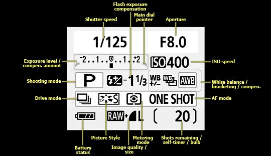 Canon EOS 450D (Digital Rebel XSi / Kiss X2 Digital) Review: Digital Photography Review