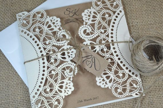 1000 Ideas About Wedding Invitation Keepsake On Pinterest: 1000+ Ideas About Handmade Wedding Invitations On
