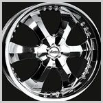 Landcruiser 200 Series - Wheel Packages - Wheel Collection 2008