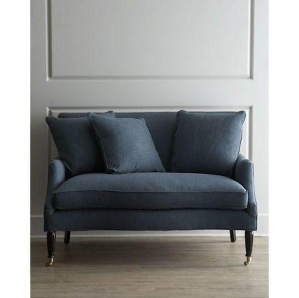 Couches und Sitzbänke für jedes Zimmer und Stil
