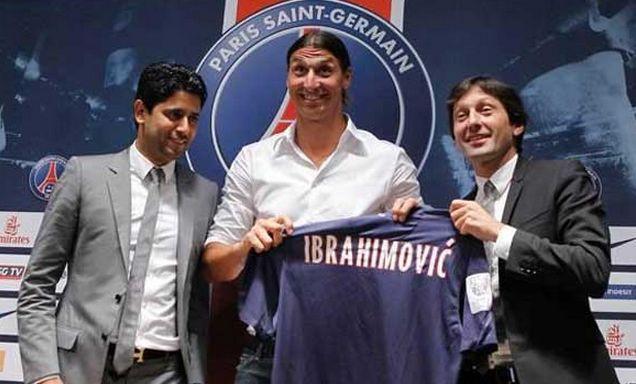 Los jeques llevan invertidos 1.800 millones en el fútbol europeo