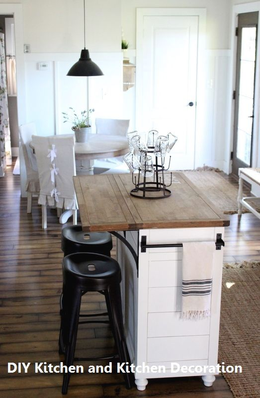 summer is coming ready to upgrade your kitchen diy ideas 1 | diy