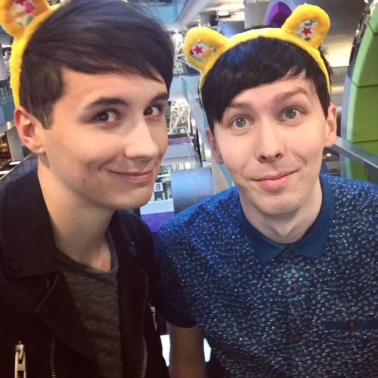 Dan Howell and Phil Lester - Children In Need