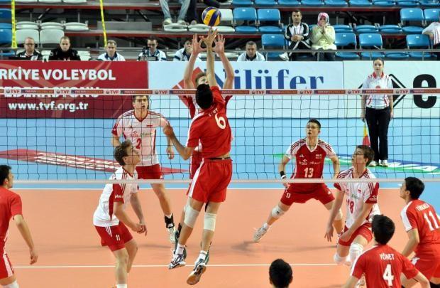 U19 Erkekler Avrupa Şampiyonası'nda üçüncülük maçı oynayacağız