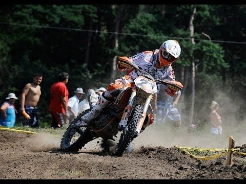 Adrian Raduta #21 - Est-European and Romanian Motocross Champion MX1