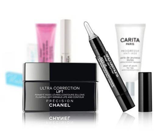 Lèvres fraiches http://www.vogue.fr/beaute/en-vue/diaporama/levres-fraiches/9309
