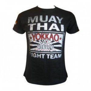 Yokkao T-Shirt de l'équipe de lutte Extra Large