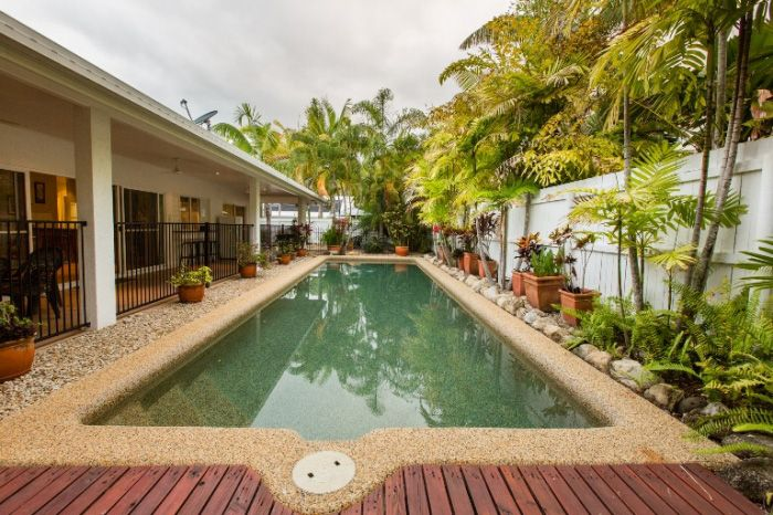 Photos of Casa Breeze #palmcoveaccommodation http://www.fnqapartments.com/accom-casa-breeze/ $380 p/n