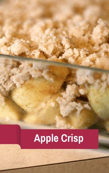 Dr Oz: Daphne Oz Post-Baby Body + Apple Crisp Recipe