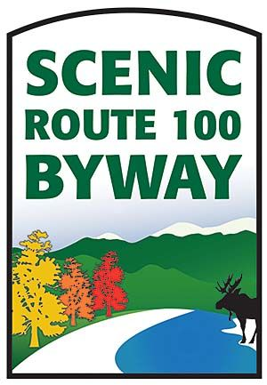Scenic Route 100 Byway travels through the heart of the Green Mountains and is home to some of the best outdoor recreation in Vermont as well as an abundance of historical and cultural attractions. Visitors from all over the world find they can spend weeks exploring this thirty-one mile stretch that travels through the towns of Andover, Ludlow, Plymouth, West Bridgewater, Killington and Pittsfield.