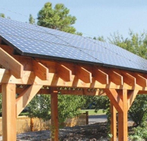about solar on pinterest covered patios backyards and solar power