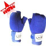 DUO GEAR L BLUE PADDED Muay Thai Kickboxing Boxing Inner Gloves Tired of wrapping your handwraps or just unsure how to wrap them then why not try the NEW DUO Padded Inner Gloves. A smart and quick option that provides sound support to (Barcode EAN = 5060200111482) http://www.comparestoreprices.co.uk/boxing-equipment/duo-gear-l-blue-padded-muay-thai-kickboxing-boxing-inner-gloves.asp