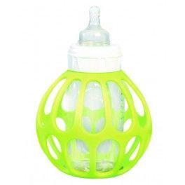 Porte biberon Banz Bottle Ball vert anis