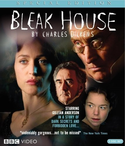 Bleak House (2005). This is phenomenal.