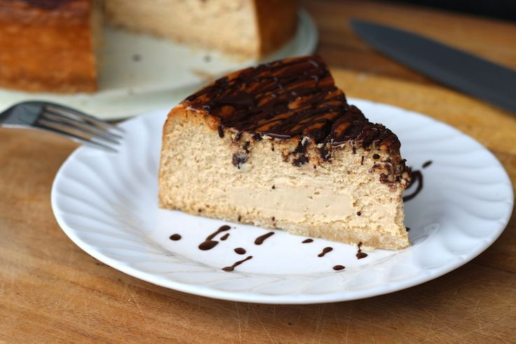 If you're craving cheesecake, don't grab one out of the grocer's freezer! Instead, enjoy a small slice of this cheesecake which is full of real food, relatively low in sugar, and free of added chemicals: http://bit.ly/fbmchcake