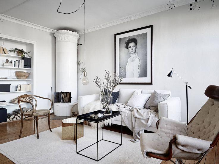 Photo: Jonas Berg Styling: Hanna Ahlin & Elin Rydblom - Grey Deco