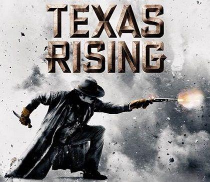 Рэй Лиотта: «''Восстание Техаса'' похоже на художественный фильм»