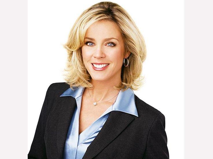 Deborah Norville (b. 1958) | Broadcaster, Journalist