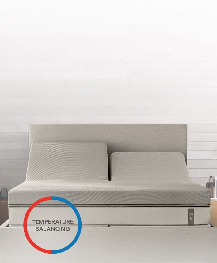 Adjustable and Smart Beds, Bedding and Pillows in 2020