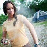 Repelente caseiro eficaz contra pernilongos e mosquito da dengue