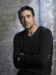 Jeffrey Dean Morgan: there is something delicious about this man.