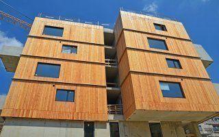 Sécurité incendie : le bois a-t-il sa place dans les immeubles de grande hauteur ?