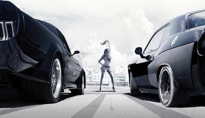 Confira algumas das principais máquinas do mais novo filme da franquia  continue lendo em 5 Top Carros de Velozes e Furiosos 8