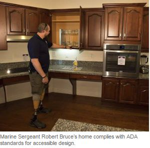 "Home for Our Troops Program recently built a home for a wounded vet and an H-P product was installed for functionality:. ""One important element we installed was the Vacuflo central vacuum system. The retractable Hide-a-Hose management system, various attachments and conveniently placed wall outlets added important functionality that a traditional vacuum cleaner would never be able to offer.""-CEPro"