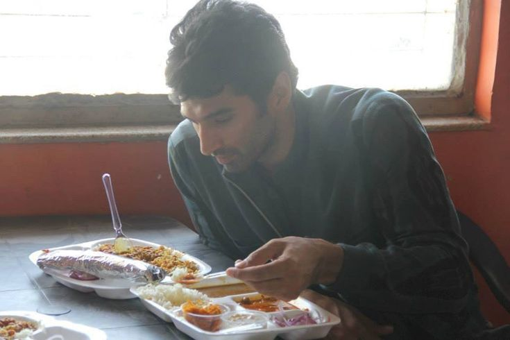 Adi the foodie