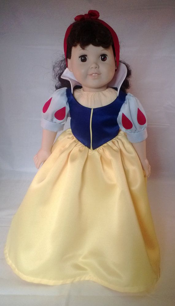 American girl doll white dress.