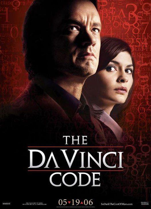 El Código Da Vinci: Libro vs Película.