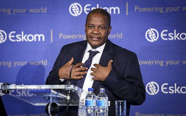 Does Brian Molefe have a leg to stand on? A labour law specialist comments...