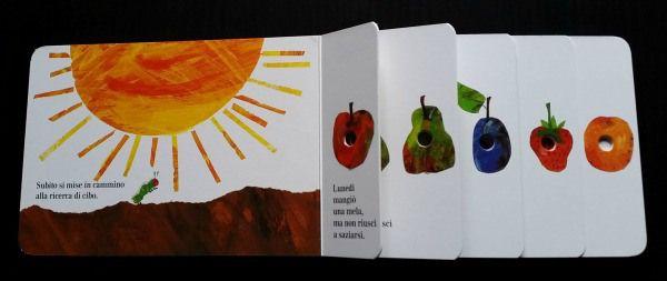 Libri di letteratura per l'infanzia e libri commerciali. Differenze. Il piccolo Bruco Maisazio vs Peppa Pig - 10
