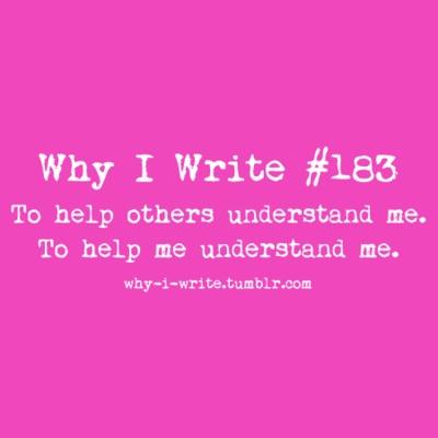 Writer's block help!?
