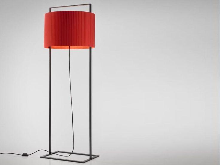 Luminária de pé com luz direta e indireta 2130 by Racó Ambient