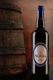 Nursia Beer Bottle