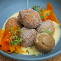 Pumpkin Pie Beignets Are Just One of The Things We Love on Meadow's New Menu -   We've long depended on Meadow for its all-day dining offerings in the sunny bounds of Meadowbank, but it has come to our attention that a new chef, Danny Simpson, is on the scene and he's seriously upping the ante with an impressive new menu. Following mentions of the sticky pork hock burger, an amazing […]