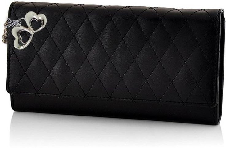 Anglopanglo Women Wedding, Casual, Party, Formal, Sports, Festive Black  Clutch