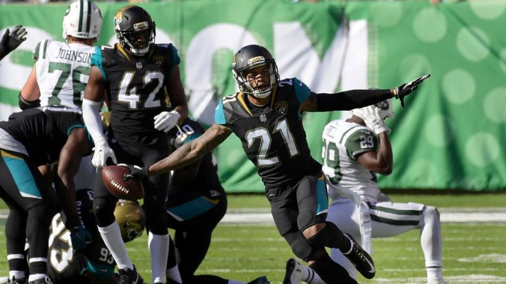 Jalen Ramsey says he's not NFL's top CB but knows who is