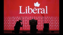 Liberal Party of Canada.