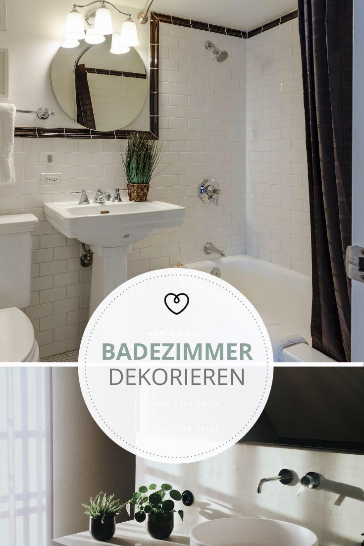 Die Schonsten Badaccessoires Runde Badezimmerspiegel