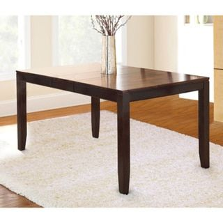Greyson Living Acacia 5-foot Solid Wood Dining Table