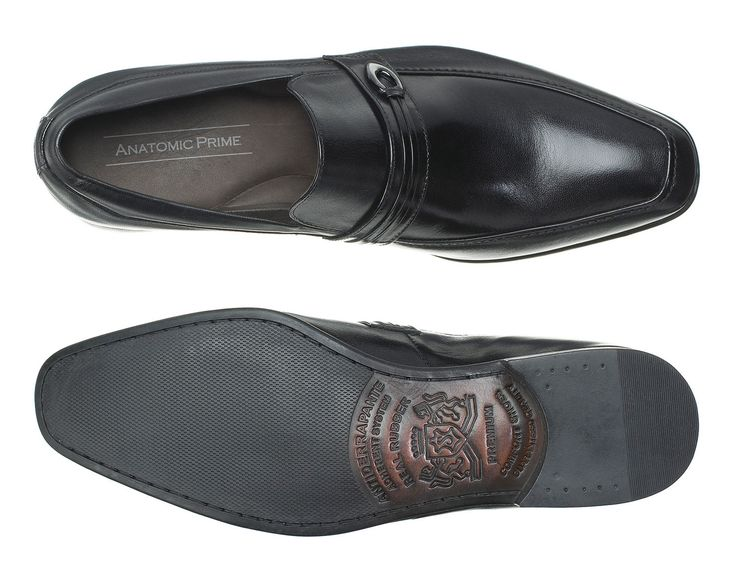 Mens Anatomic & Co Goiania Slip on Shoes