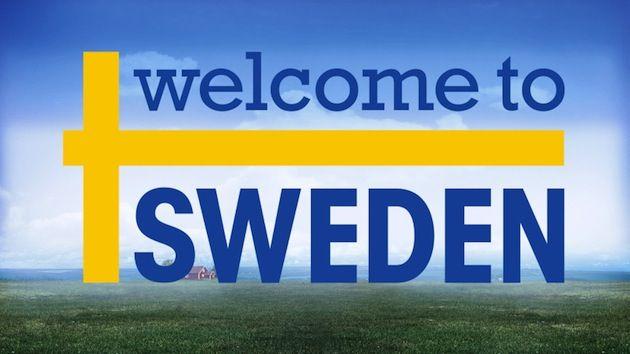 Confira as primeiras imagens de Welcome to Sweden