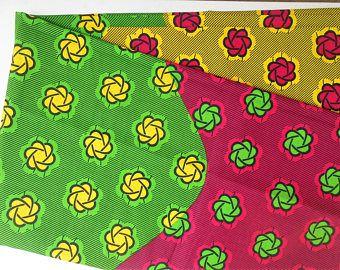 Obaa pa fabric, Ankara fabric, African Print, Wax Print, African Wax Print, Dashiki Fabric, Angelina Fabric, Ankara Print, Tussle Africain,