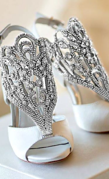 Best Bride's Shoes 2014 Brought to you by... www.myfauxdiamond.com Vince Camuto <3<3