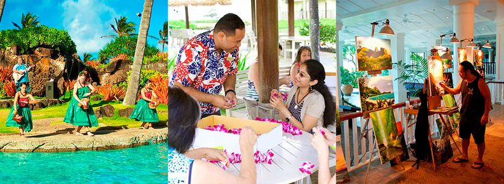 Something for everyone at Kauai Beach Resort