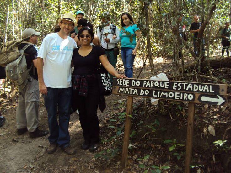Parque Estadual Da Mata Do Limoeiro 4